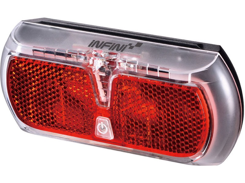 INFINI Apollo Rear Carrier Light click to zoom image