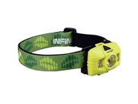 INFINI Hawk 100 Head Torch  Green  click to zoom image