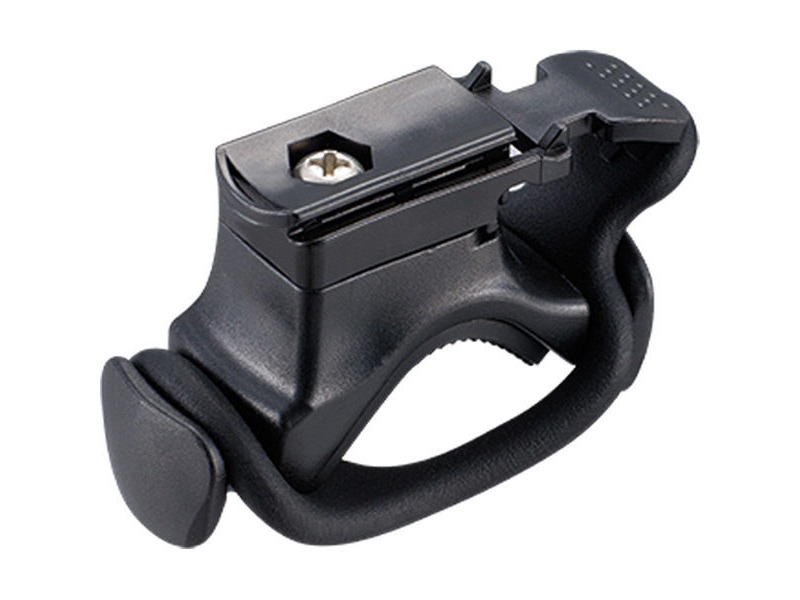 INFINI Slide Bracket With Rubber Band click to zoom image
