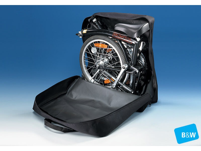 BW Brompton Soft Bag click to zoom image