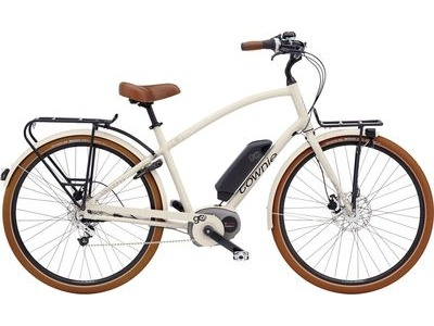 ELECTRA Townie Commute Go Mens