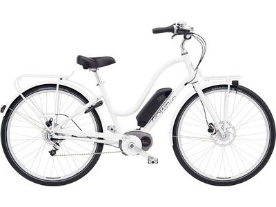 ELECTRA Townie Commute Go Ladies