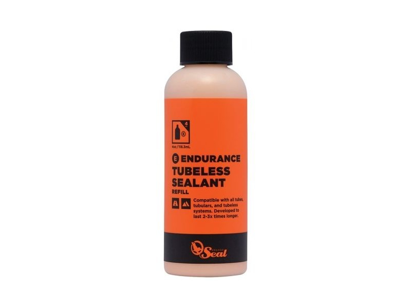 ORANGE SEAL Endurance Sealant  4oz click to zoom image