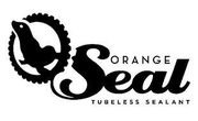 ORANGE SEAL logo