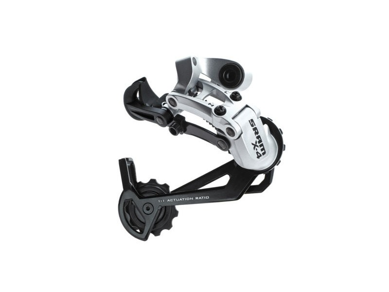 SRAM X4 Rear Mech click to zoom image