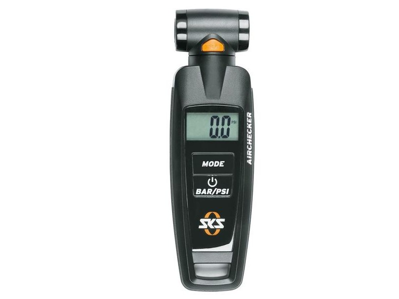 SKS Airchecker Digital Tyre Pressure Gauge click to zoom image