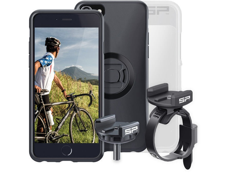 SP Connect Bike Bundle iPhone 7 click to zoom image