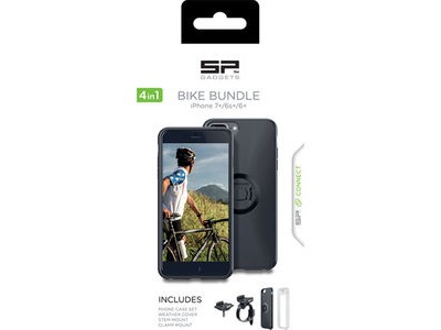 SP Connect Bike Bundle iPhone 7 PLUS