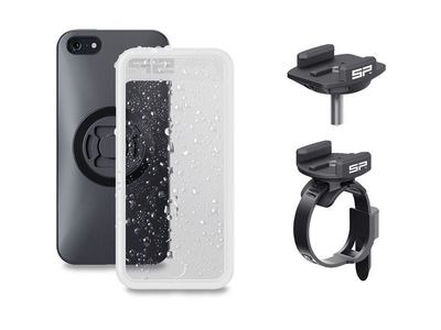 SP Connect Bike Bundle iPhone XR