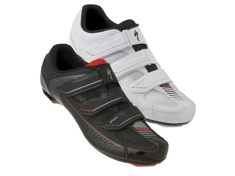 SPECIALIZED Sport Road Shoe click to zoom image