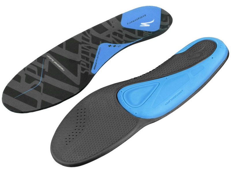 SPECIALIZED BG SL Footbed Blue click to zoom image