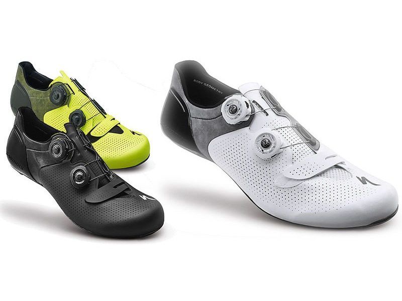 422adea9 SPECIALIZED Six Road Shoe 2017 :: £199.99 :: Clearance Bits :: Shoes ::