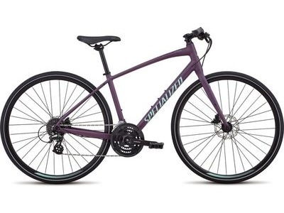 SPECIALIZED Sirrus Disc Women's