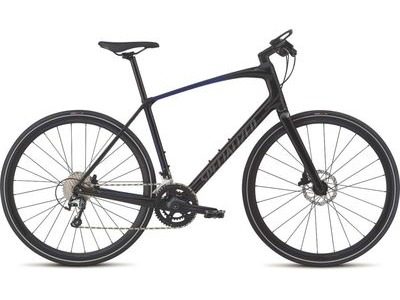 SPECIALIZED Sirrus Elite Carbon
