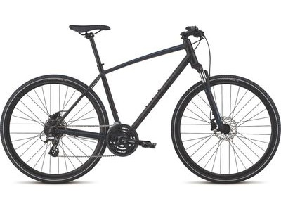 SPECIALIZED CrossTrail Hydraulic Disc