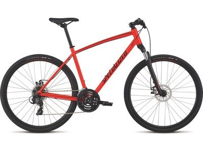 SPECIALIZED CrossTrail Mechanical Disc