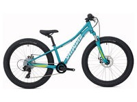 SPECIALIZED Riprock 24  Turquoise  click to zoom image
