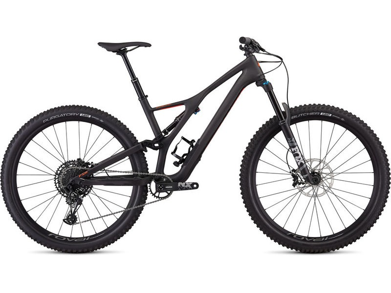 SPECIALIZED Stumpjumper Comp Carbon 29 click to zoom image