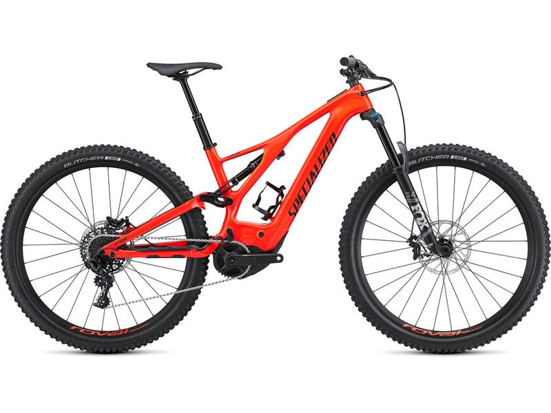 SPECIALIZED Turbo Levo Comp Carbon click to zoom image