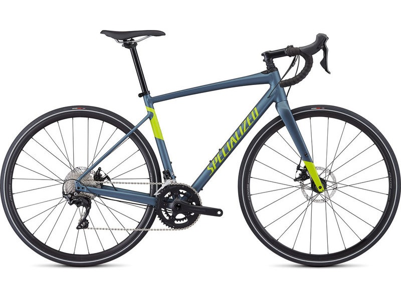 SPECIALIZED Diverge E5 Comp click to zoom image