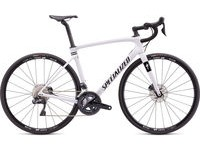 SPECIALIZED Roubaix Comp Di2 49 Gloss UV Lilac/Black  click to zoom image