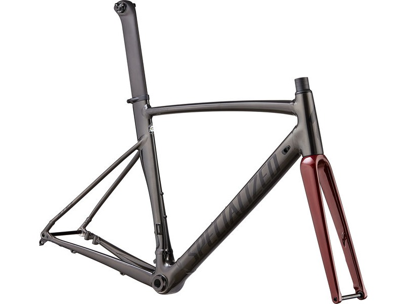 SPECIALIZED Allez Sprint Disc Frameset click to zoom image