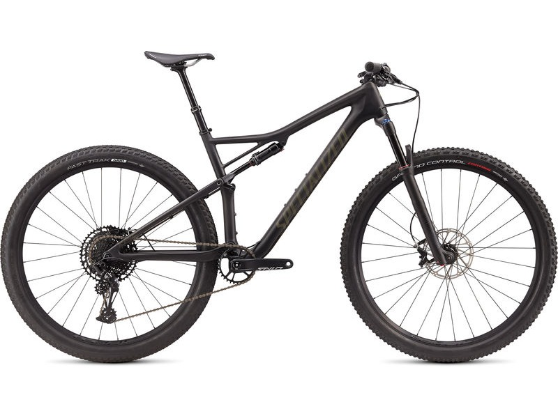 SPECIALIZED Epic Comp Carbon EVO click to zoom image