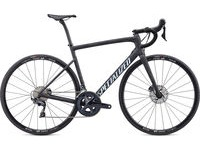 SPECIALIZED Tarmac Disc Comp 44 Satin Carbon/Black/Black Reflective  click to zoom image