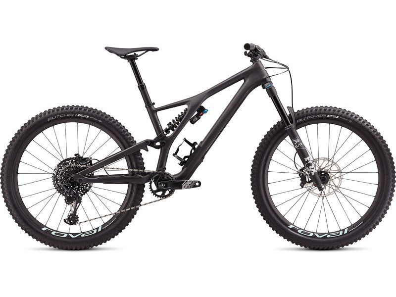 SPECIALIZED Stumpjumper EVO Pro 27.5 click to zoom image