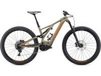 SPECIALIZED Turbo Levo Comp S Taupe  click to zoom image