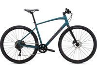 SPECIALIZED Sirrus X 2.0 XXS Dusty Turquoise  click to zoom image