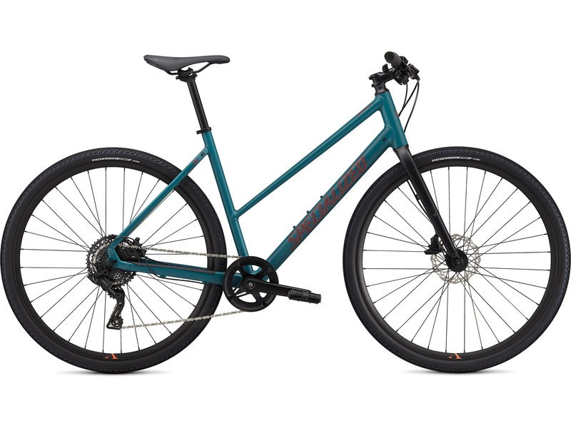SPECIALIZED Sirrus X 2.0 Step Through click to zoom image