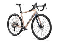 SPECIALIZED Diverge Comp E5 49 Gloss Blush  click to zoom image