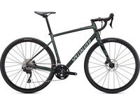 SPECIALIZED Diverge Elite E5 44 Green  click to zoom image