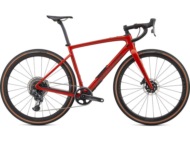 SPECIALIZED Diverge Pro Carbon click to zoom image