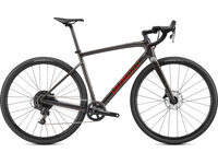 SPECIALIZED Diverge Base Carbon  click to zoom image