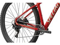 SPECIALIZED ROCKHOPPER ELITE S (27.5) REDWOOD  click to zoom image