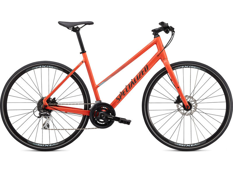 SPECIALIZED Sirrus 2.0 Step Through click to zoom image