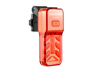 Ravemen TR30 Rear Light (30 Lumens)