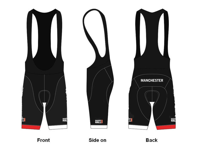 HARRY HALL Bibshorts click to zoom image