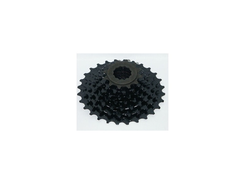 SHIMANO HG20 7 Speed. 12-32 click to zoom image