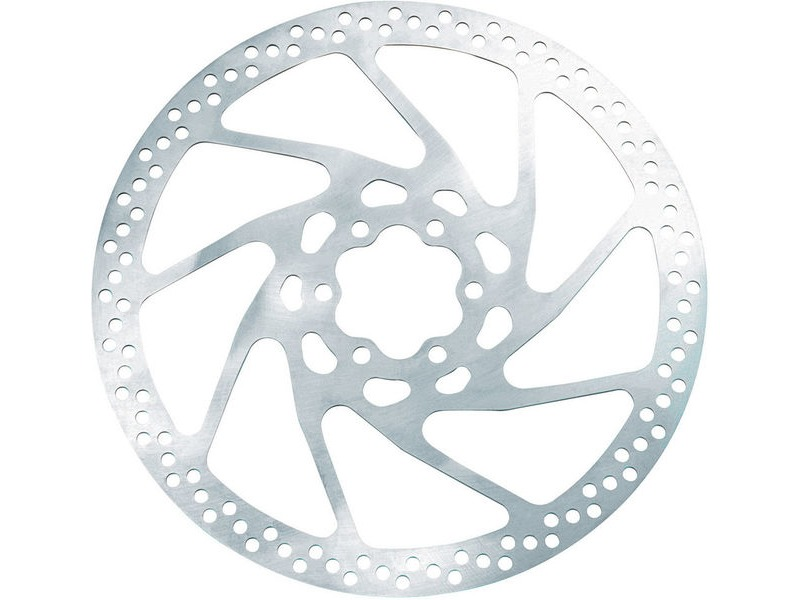 SHIMANO SLX Disc Rotor 180mm click to zoom image