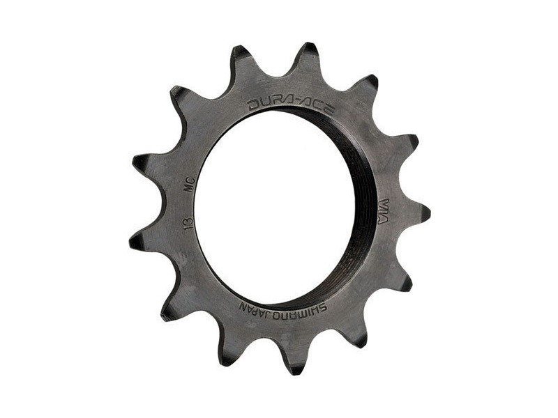 SHIMANO Dura Ace Fixed Cog click to zoom image