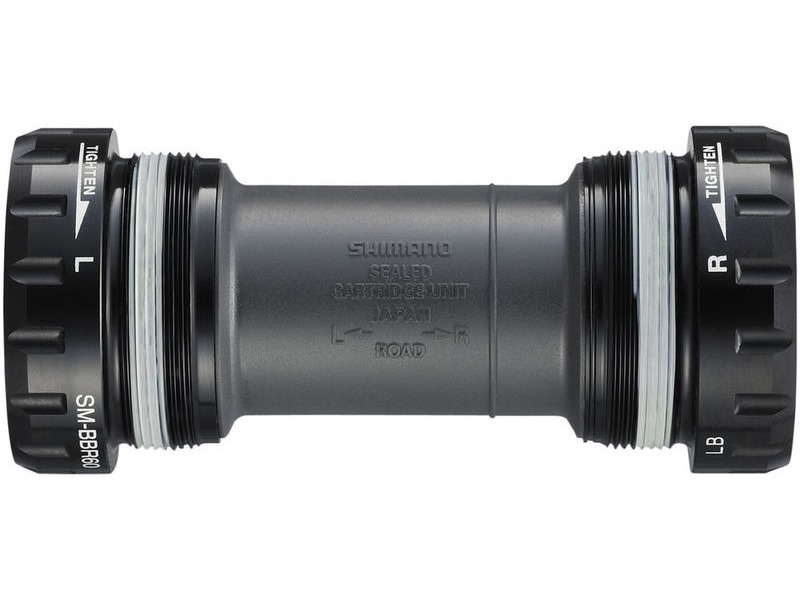 SHIMANO Ultegra 6800 Bottom Bracket Cups click to zoom image