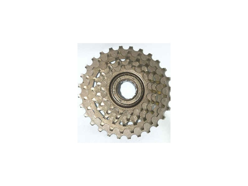 SUN RACE Freewheel 5 Spd 14-28 click to zoom image