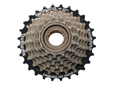 SHIMANO 7 speed Freewheel, 14-34