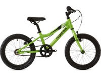 RIDGEBACK MX16  Lime  click to zoom image