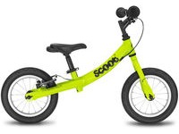 RIDGEBACK Scoot  Lime  click to zoom image
