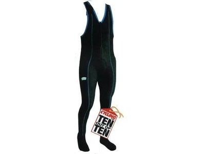 LUSSO Max Repel Bibtights