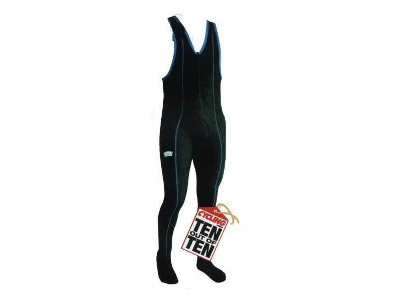 LUSSO Max Repel Bibtights click to zoom image